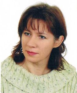 Dorota Obijalska